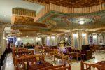 رستوران شبهای شیراز تهران