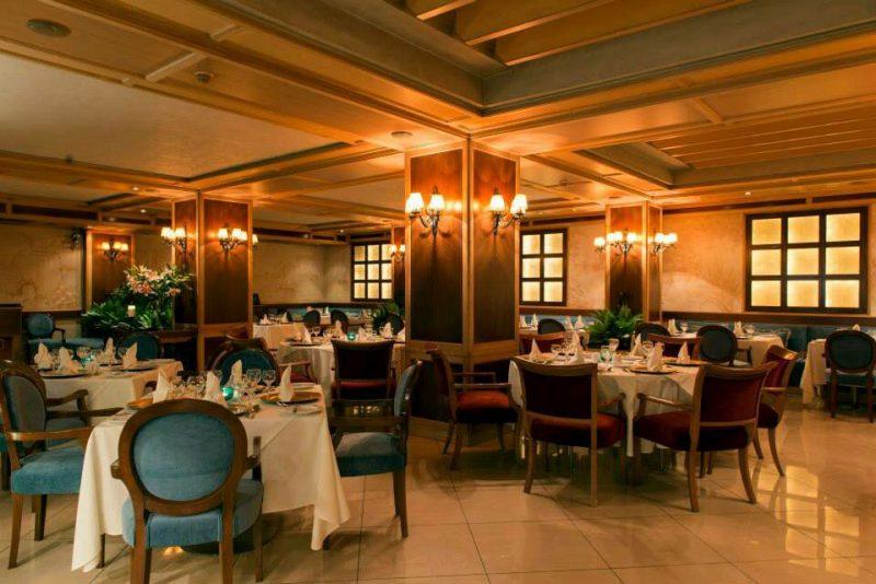 Image result for رستوران بیستانگو