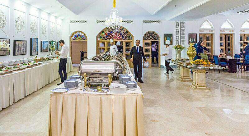 رستوران دیبا تهران رستوران دیبا تهران