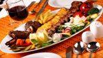 رستوران عرفان قشم