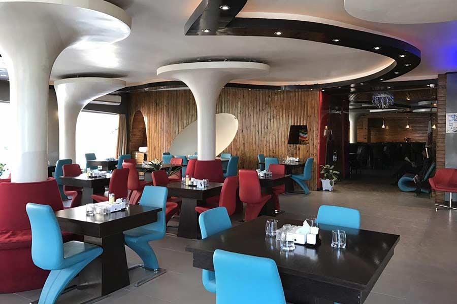 رستوران سنتی فانوس بندرعباس