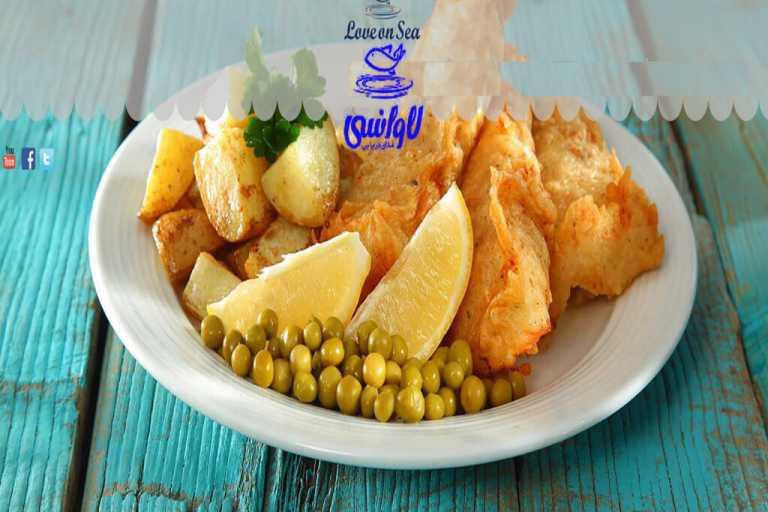 رستوران لاوانسی تهران رستوران لاوانسی  تهران ( Love O Sea)