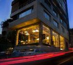 رستوران هرمو تهران