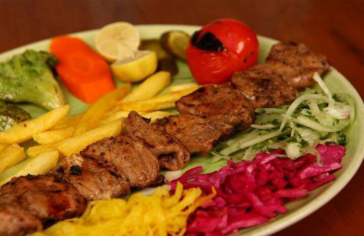 رستوران گیلار تهران رستوران گیلار تهران