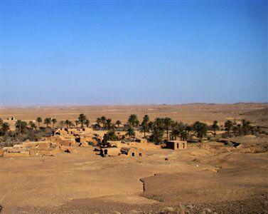 روستای عروسان اصفهان