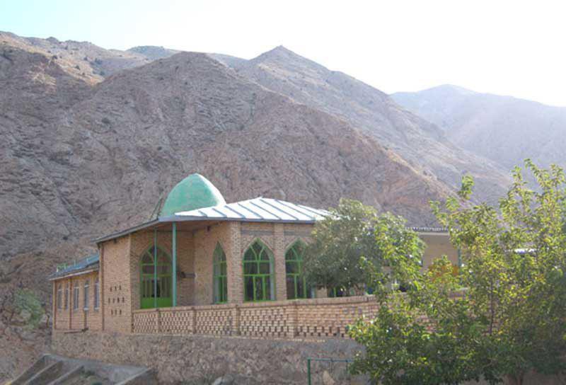 روستای قوشه دامغان