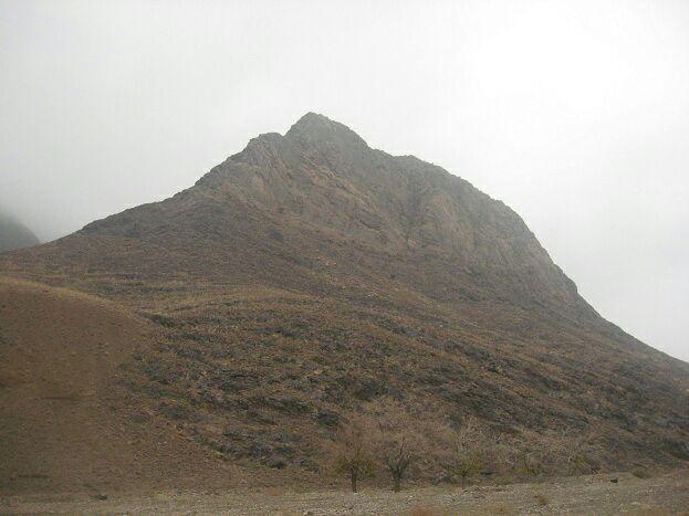 روستای ولوجرد نطنز