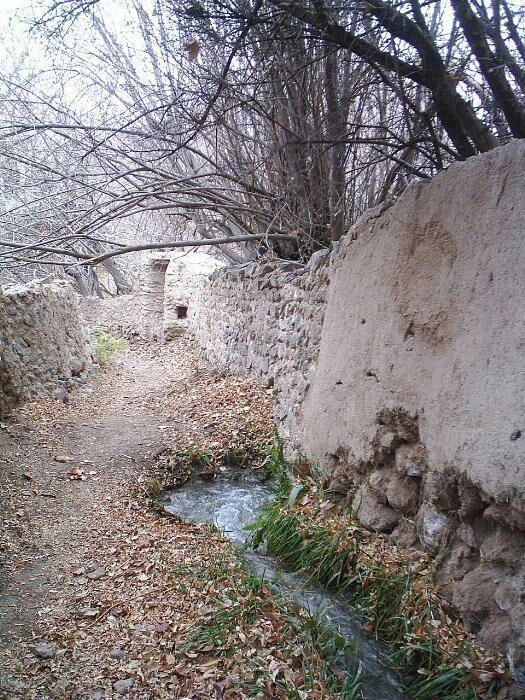 روستای یارند نطنز