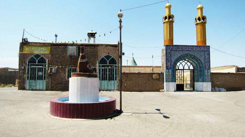 روستای یزدلان اصفهان