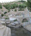 سراب عباس آباد شازند
