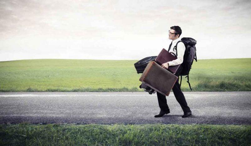 ۶ مشکل پیش روی مدیریت سفرهای کاری