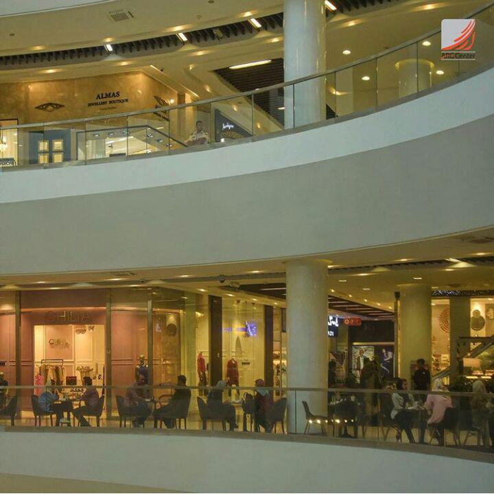 مرکز تجاری ارگ تهران مرکز تجاری ارگ تهران