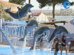 افزایش سفر به جزیره کیش در فصل نمایشگاه بینالمللی کیش