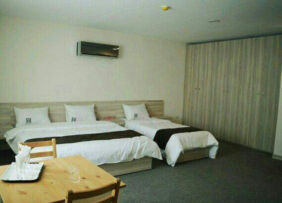 هتل ریحان قشم