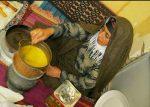 کشک زرد سیستان بلوچستان