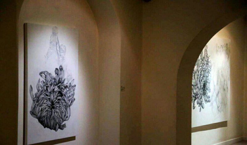 گالری اثر تهران