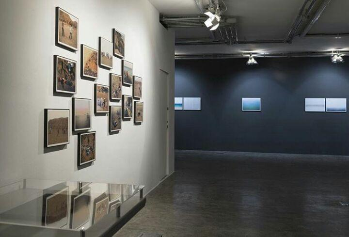 گالری محسن تهران