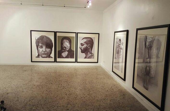 گالری هما تهران