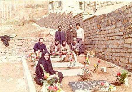 یادمان شهدای شهرستان پاوه