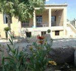 اقامتگاه بومگردی آژند شیراز