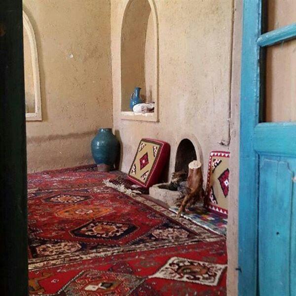 اقامتگاه بومگردی اجاق سیدکریم بوکان