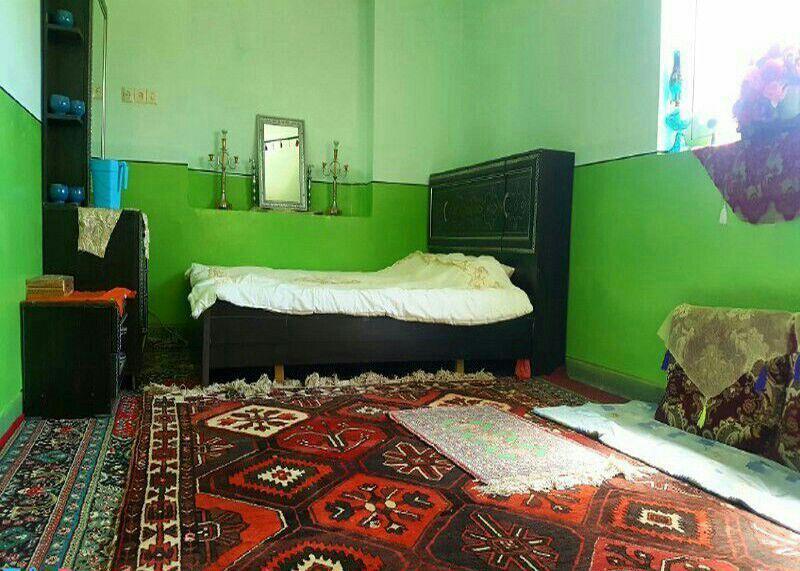 اقامتگاه بومگردی بهشت آباد اردل
