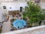 اقامتگاه بومگردی خانه حوضک اصفهان