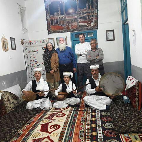 اقامتگاه بومگردی پوریعقوب نشتیفان