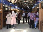 بازارچه دائمی صنایع دستی در سلطانیه و طارم احداث می شود