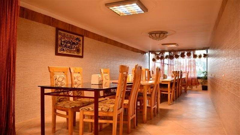 رستوران دایی محمد  رستوران دایی محمدلاهیجان