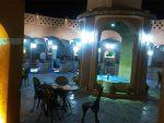 رستوران سنتی سیندخت کرمان