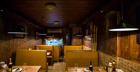 رستوران کوزی کورنر تهران رستوران کوزی کورنر تهران