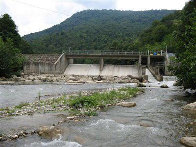 روستا سینوا چالوس