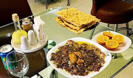 طباخی کلپچ تهران