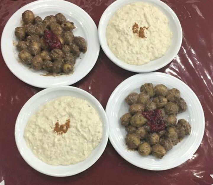 غذافروشی بورانی تهران