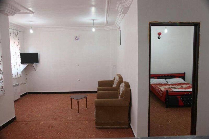 هتل آپارتمان یاس مریوان  هتل آپارتمان یاس مریوان