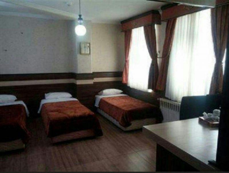 هتل نگین خرمشهر