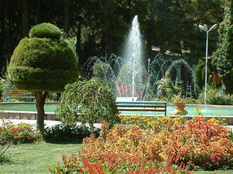 پارک باغملی