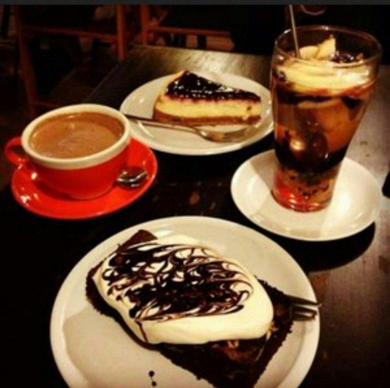 کافه رستوران آکواریوم خرمشهر