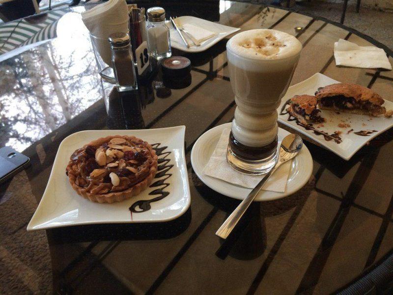 کافه رستوران ریبارتهران