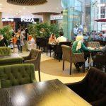 کافه رستوران لیبرو تهران