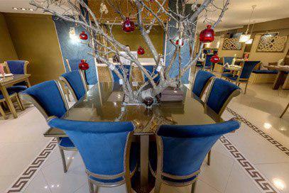 کافه رستوران پردیس ملل تهران  کافه رستوران پردیس ملل تهران