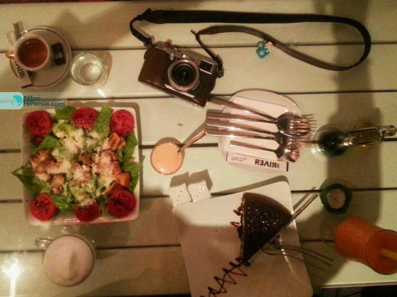 کافه مون یزد