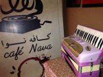 کافه نوآ تهران