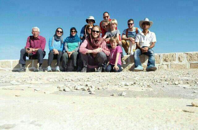 اقامتگاه بومگردی اسد دریایی نژاد قشم