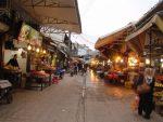 بازار سنتی لاهیجان