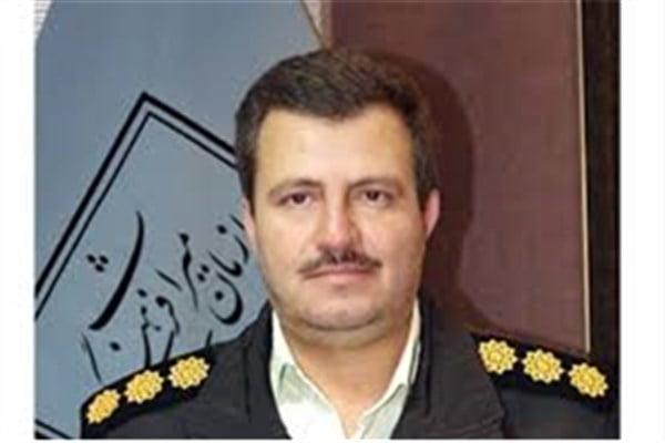دستگیری حفار غیر مجاز خانه تاریخی در نیشابور