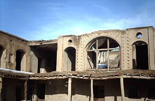 خانه بهمنی