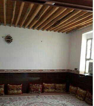خانه کاشانه سنتی علیشاهی قشم
