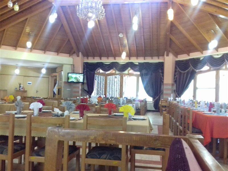 رستوران جهانگردی بهشهر رستوران جهانگردی بهشهر
